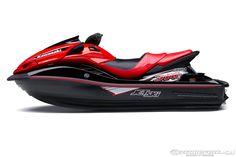 Kawasaki Jet Ski...sweetness