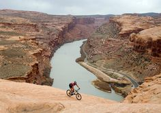The best mountain biking trails in St. George all in one convenient list!