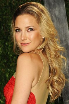 Kate Hudson loves raw and cold-pressed juices