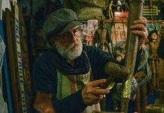"""""""Tra i sentieri dei Ventimiglia"""", mostra e spettacolo, Mimmo Cuticchio riscrive un frammento di Sicilia"""