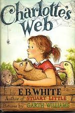 Charlotte's Web, by E.B.White - Book Review