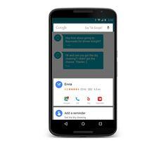 EDGED : 구글, 구글 I/O에서 차기 안드로이드 OS '안드로이드 M' 발표