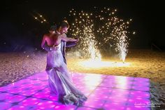 cancun wedding photographer Dreams Riviera Cancun