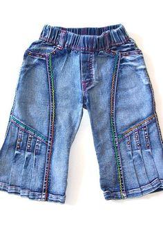 À vendre sur #vintedfrance ! http://www.vinted.fr/mode-enfants/shorts-et-pantalons/23930014-pantalon-jean-original-fille-3-ans