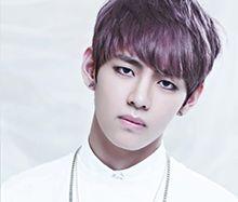 V (วี) - BTS (บังทันบอยส์)