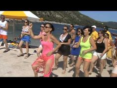 Suky dance a tengerparton Korcula Croatia, Salsa, Dance, Summer, Dancing, Summer Time, Salsa Music