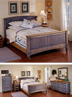 How to build Sleigh Bed Woodworking Plans PDF woodworking plans     Country Fresh Downloadable Bedroom Suite Super Bundle