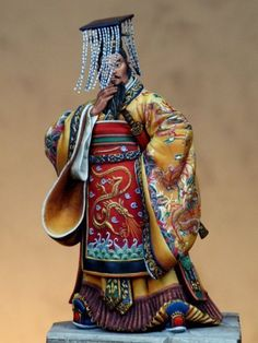 Qin Shi Huang. First Emperator. 221-210 b.C.