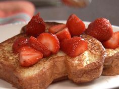 French-Toast_strawberries