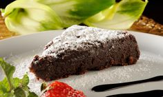 O bolo de chocolate preferido dos chefs - Culinária - MdeMulher - Ed. Abril