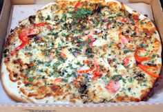 BERKELEY UNIVERSITY: Pizza from Cheeseboard Collective | 16 College Town Foods Worth Skipping Class For