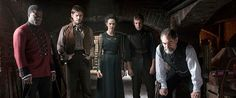 Meet Bloody Penny Dreadful Characters In These New Exclusive Posters