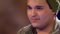 Carlos Guevara – Ain't No Sunshine – The X Factor – Video