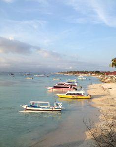 Island hues - Nusa Lembongan, Bali