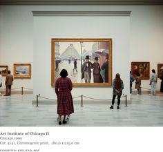 Thomas Struth - Photographs - Museum Photographs 1