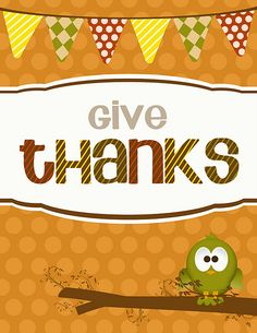 Give Thanks and Do Good with Check-in For Good!