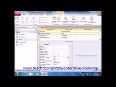 A clip from Mastering Microsoft Access Made Easy:  Allowing Zero Length Entries. Get a FREE demo of our training for groups of 5 or more at www.teachucomp.com/enterprise-licensing/  Visit us today! www.teachucomp.com