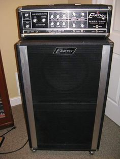P A System, Bass Amps, Bass Guitars, Guitar Amp, Instruments, Audio, Earth, Toys, Home
