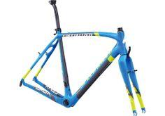 2014 Specialized CruX Pro Frameset Cyclocross Bikes, Bike Frame, Bicycle, Bicycle Kick, Bicycles, Bmx, Bike