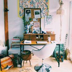 J'aime ces mélanges...  #creativestudio #workspace»