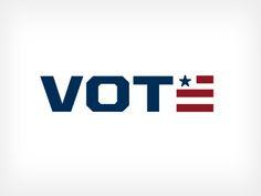 Vote by Jeremy Mansfield via dribbble