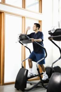 Elliptical Trainers and Bone Density, by Cindy Killip -- Exercise is good for your bones, but not all exercise improves bone strength. Certain criteria must be met if your goal is to improve bone mineral density and build stronger bones.