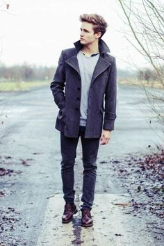 Stylish Formal Winter Outfits For Men 14 Mens Fashion Blog, Look Fashion, Winter Fashion, Gq Fashion, Travel Fashion, Formal Winter Outfits, Winter Outfits Men, Summer Outfits, Casual Winter