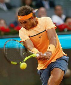 rafa nadal, madrid, 2016, fotos Rafael Nadal, Nadal Tennis, Tennis Players, Tennis Racket, Real Madrid, Madrid 2016, Lifestyle, Sports, Passion