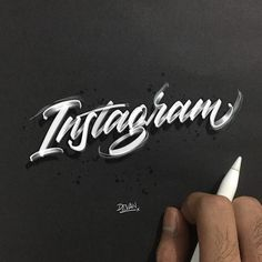 Amazing style by @devandvan  Definitely check his profile for more awesome artwork    Check our website for more at http://ift.tt/2uLoFk2  #Lettering #handlettering #letters #typography #type #calligraphy #art #brushlettering #design #handmade #font #letteringdaily #artist #artwork #typewriter #typematters #letteringwithpositivity #letteringart #letteringlover #designer #typographists #typographyart #typographydesign #typographyideas #artistlife #artistic #artistsoninstagram #artdaily…