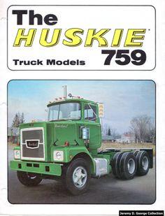 Original Brockway Truck Brochure  https://www.facebook.com/groups/1394006910898450/