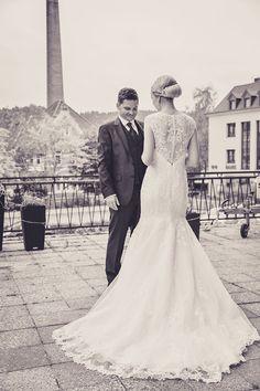 Real bride Juliane Eddy K ADK77975