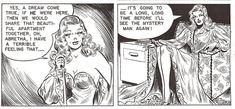 Brenda Starr 1940s.