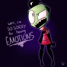 .Vent. by ZimTheGreat on deviantART>>> Me: Awwww c'mere buddy*hugs Zim* Gir: Me too! *hugs us both* Zim: (finding this weird) Okay I'm over it, get off. Me & Gir: (hugging tighter) Nope.