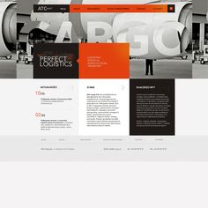 Web design inspiration | #243 | From up North