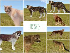 Feline presets for purchase // FeralHeart by Fyrrell.deviantart.com on @DeviantArt Feral Heart, Goats, Wolf, Deviantart, Pictures, Animals, Photos, Animales, Animaux