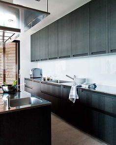 Sleek and Refined Mallorca Villa - cupboards