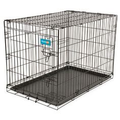 Petmate Home Training Dog Crate, Extra Large 38 in.