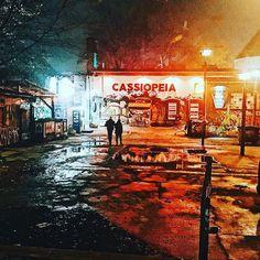 Missing you already #friedrichshain...be back pretty soon ok? #mbnaeuropa #monalisadebatom #berlin #berlincity