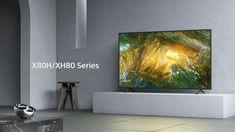 75 Inch Tvs, Panel Lcd, Sony 55, Audio Digital, Ultra Hd 4k, Led, Netflix, Base, Sony Tv