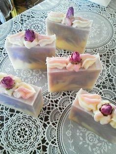 cake soaps
