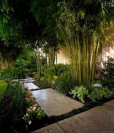 Beautiful Modern Japanese Garden Landscape Ideas 21 #landscapingideas #JapaneseGardens