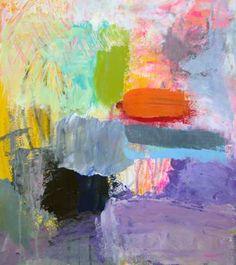 """Saatchi Art Artist Mary Robertson; Painting, """"New Kicks 3"""" #art"""