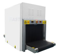 EI-6550M mobile x-ray Security Inspection system is able to detect the organic, inorganic, mixtures or light metals quickly and precisely according to the effective atomic number of detected objects. It has reasonable user-friendly design by simple and high efficient operation, and can be mobile through vehicles, which is suited for military and all flexible security environment. - See more…