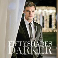 This manip is flawless! #FiftyShades #ChristianGrey