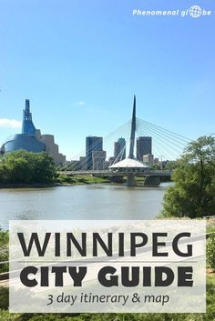 Plan the perfect Winnipeg weekend! Read this complete city guide for Winnipeg, capital of Manitoba in beautiful Canada. Top things to do in Winnipeg + where to stay & what to eat! Visit the historic Exchange District, discover the secrets of the Manitoba Legislative Building, relax at Thermëa Spa and eat your way around the Forks Market. ************************************************* Winnipeg | Manitoba | Canada | What to do in Winnipeg | Travel Winnipeg | Visit Winnipeg | Winnipeg Food
