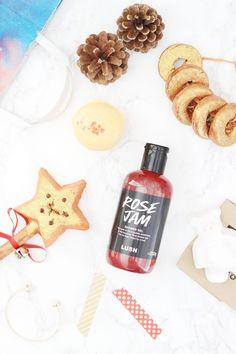 Frey de Fleur | Luxury Lifestyle Blogger | Christmas Inspiration