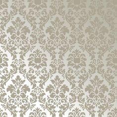 Papel de Parede-Amarie-Muresco Papel de Parede Classico-53 cm x 10 mts…