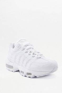 "awesome Nike - Sneaker ""Air Max 95"" in Weiß - Damen 38.5"