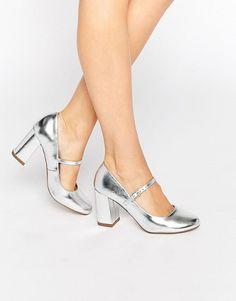 Carvela | Carvela - Kool - Scarpe Mary Jane con tacco alto