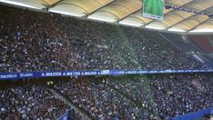 All info, news and stats relating to Hamburger SV in the Bundesliga season Hamburger Sv, Soccer, Club, Football, European Football, Soccer Ball, Futbol